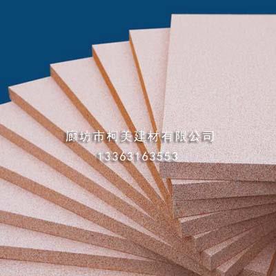 热固复合聚苯板供货商
