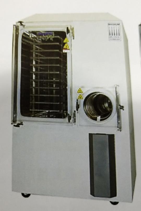 OptiDry冷冻干燥控制系统