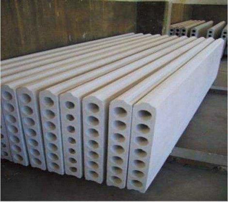 工廠輕質隔墻板