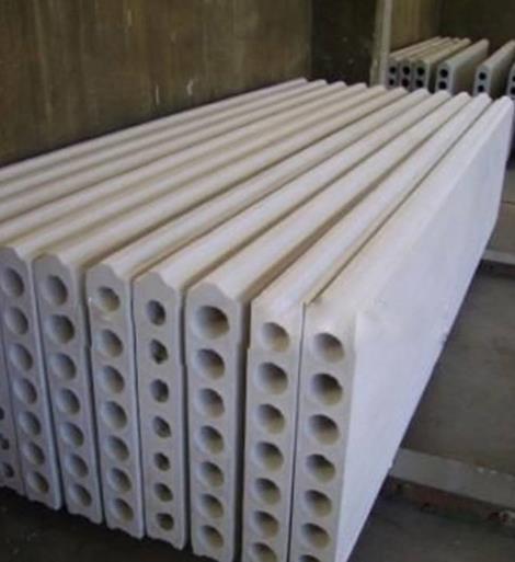 工业建筑轻质隔墙板