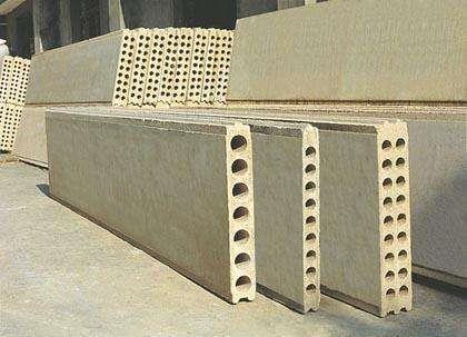商業建筑輕質隔墻板