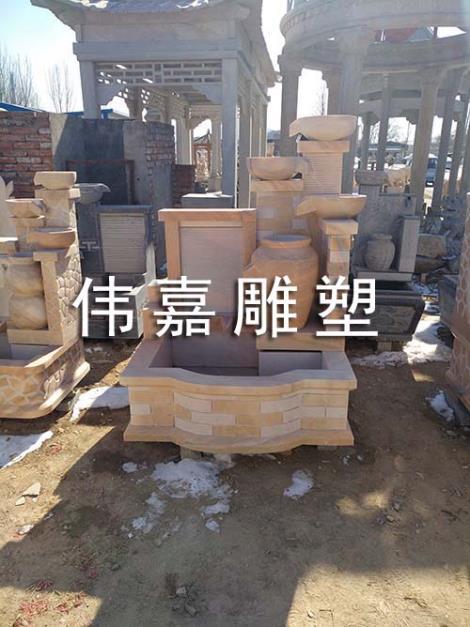 工艺品石雕