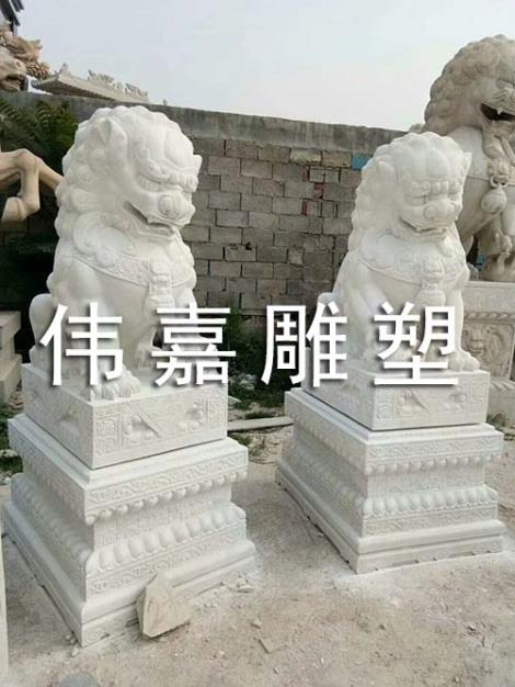 石雕动物品牌