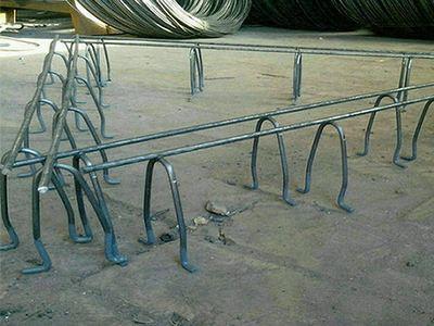 工地铁马凳