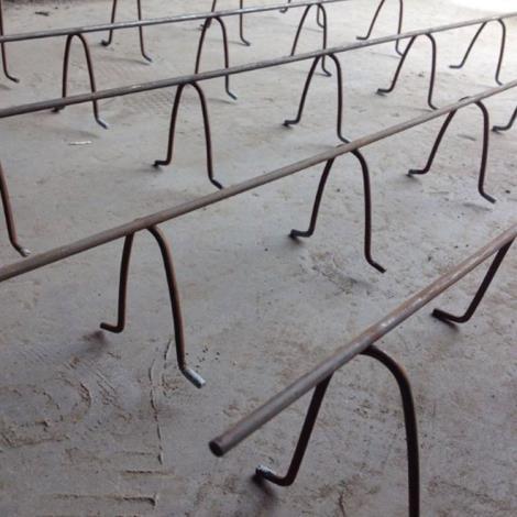 浇楼板铁马凳批发