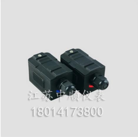 超声波流量传感器高温型