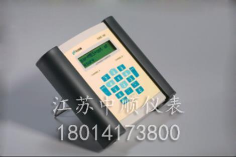 德国弗莱克森F601手持式便携式超声波流量计液体流量检测仪