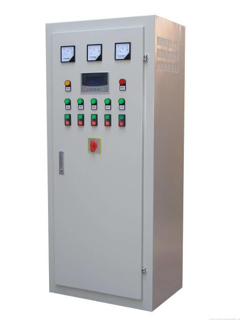 螺栓电热棒及控制柜
