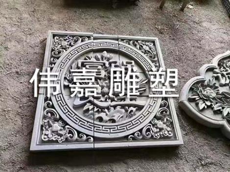 园林水泥雕塑