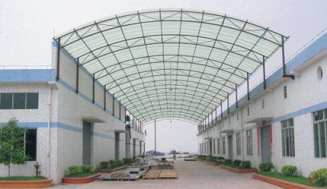 商业建筑采光板供货商