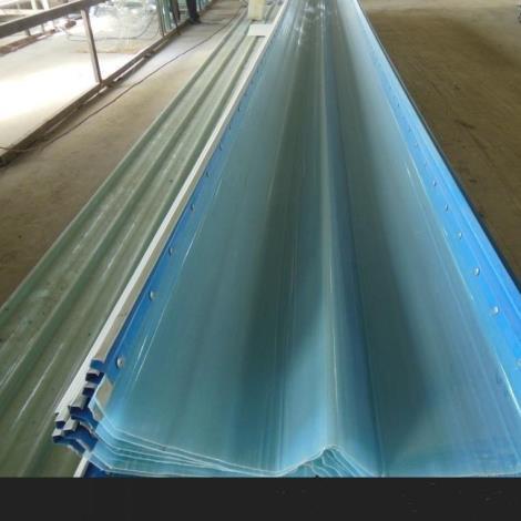 工地房彩钢瓦生产商