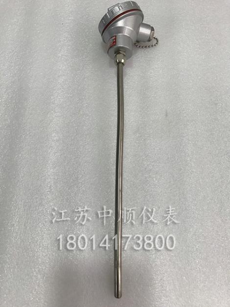 工业用装配式热电偶
