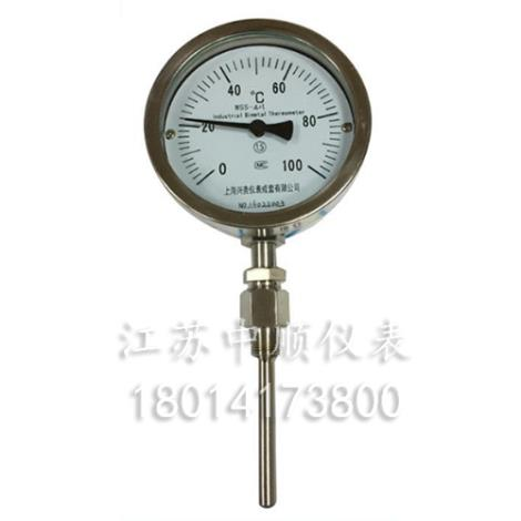 双金属温度计ZSY-WSS系列