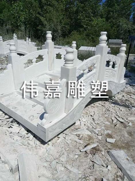 石雕护栏定制