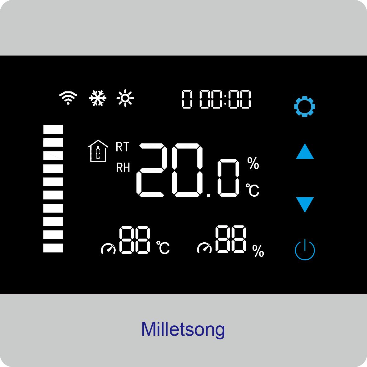 VAVbox控制器EMT7000