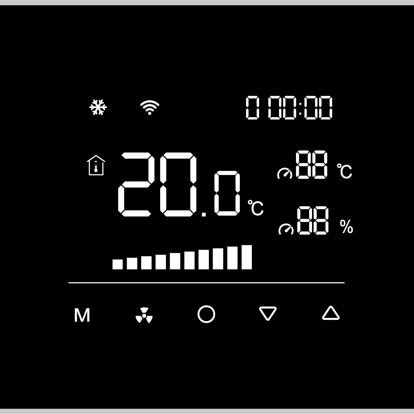 VAVbox控制器EMT8000