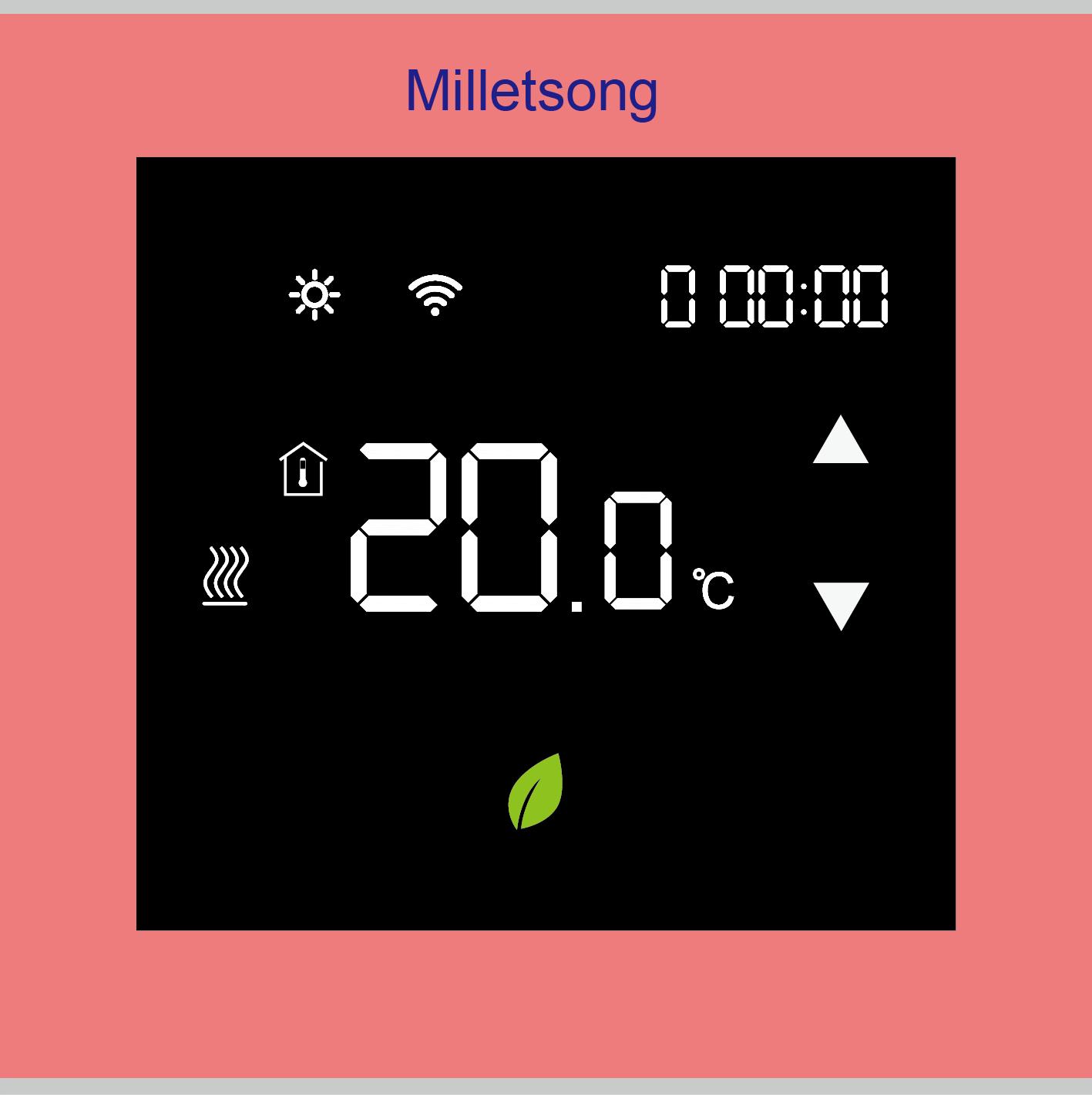 锅炉温控器CEY-A800