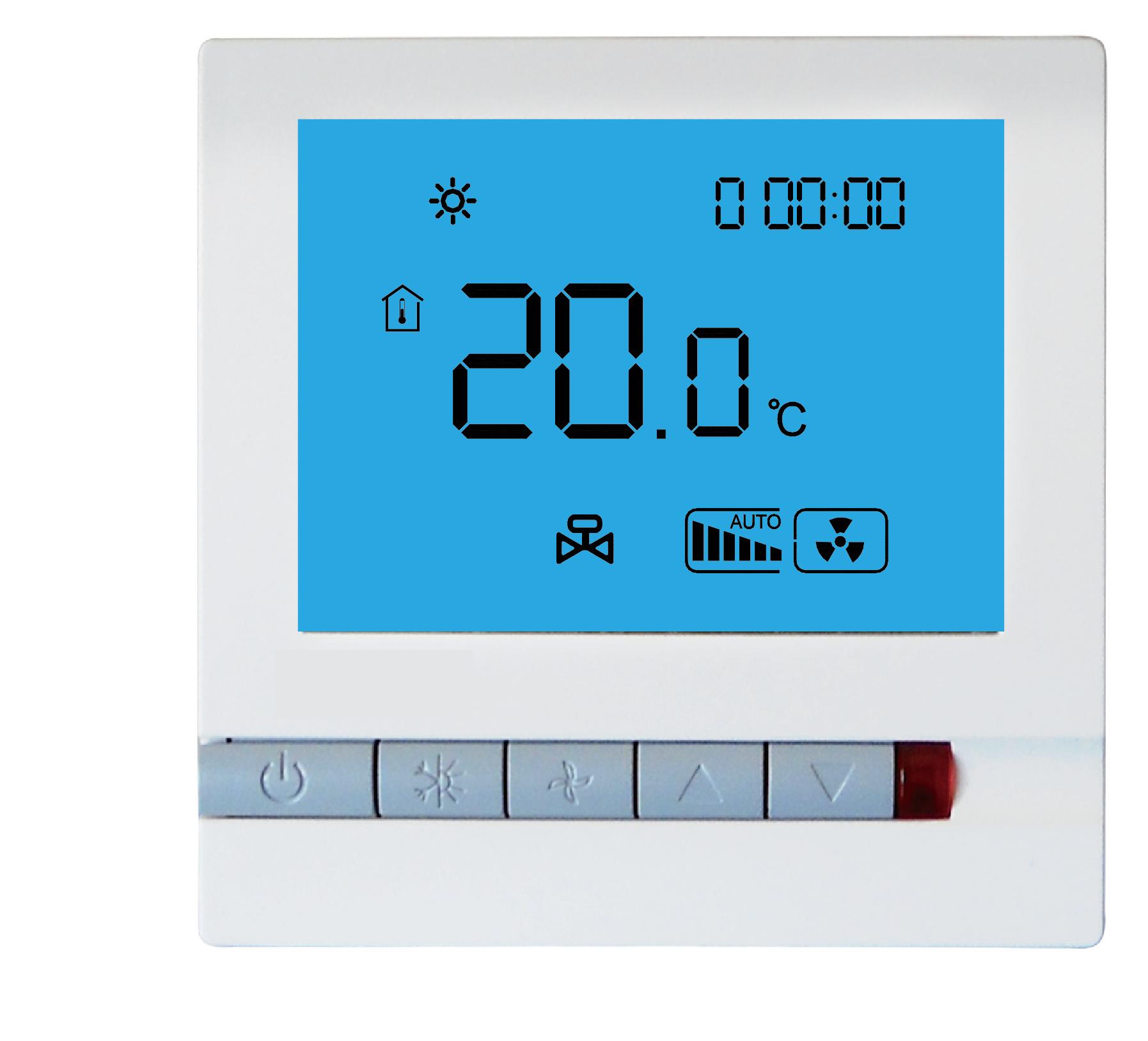 中央空调温控器厂家