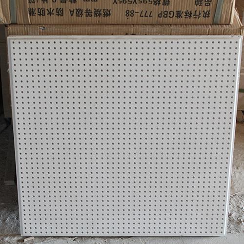 防水硅钙板