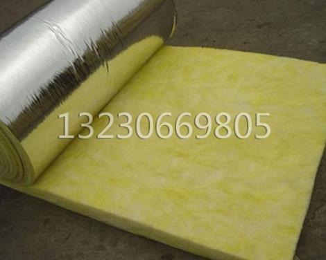A级玻璃棉裁条板