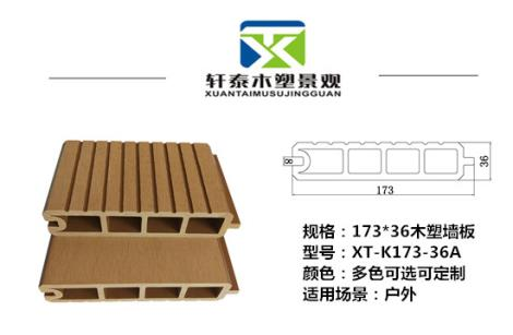 木塑墙板哪家好