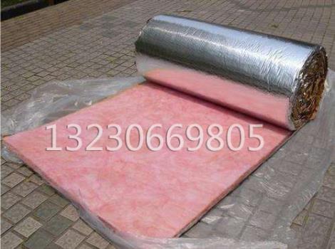 玻璃棉纤维板