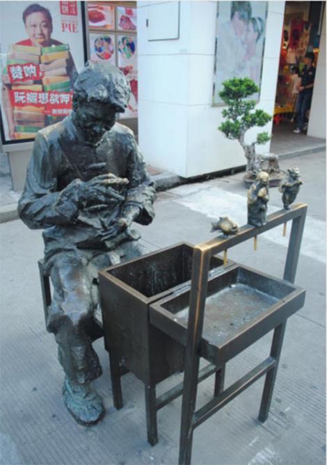 铸铜厂家定制