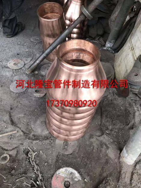 碳钢异径管标准