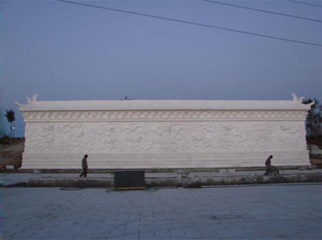 外墙装饰厂家定制
