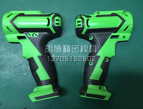 南京塑胶模具加工