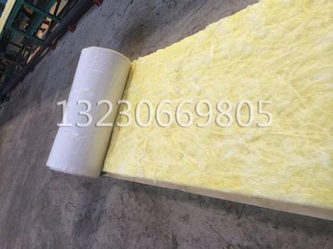 水泥玻璃棉復合板