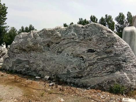 景观石定制