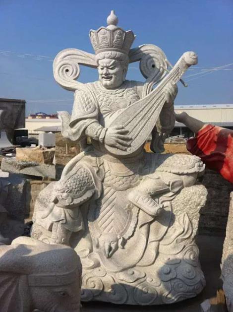 寺庙佛像定制