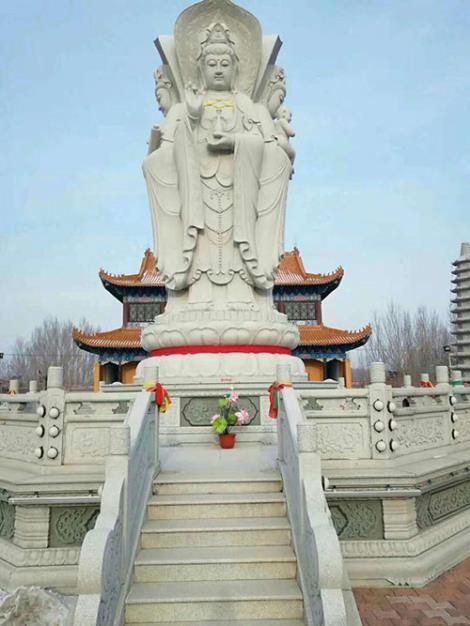 寺庙佛像加工