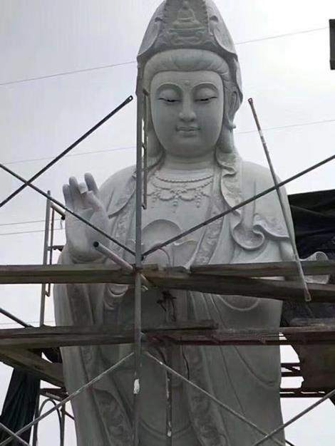 寺庙佛像设计