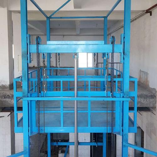 液压货梯安装销售