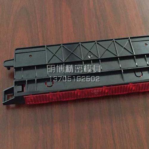南京塑料模具加工
