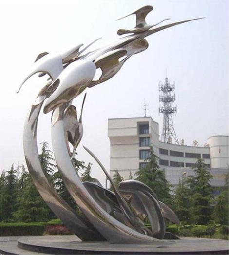 不锈钢雕塑加工厂家