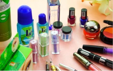 化妆品净化工程