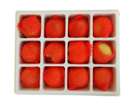 苹果泡沫箱定制