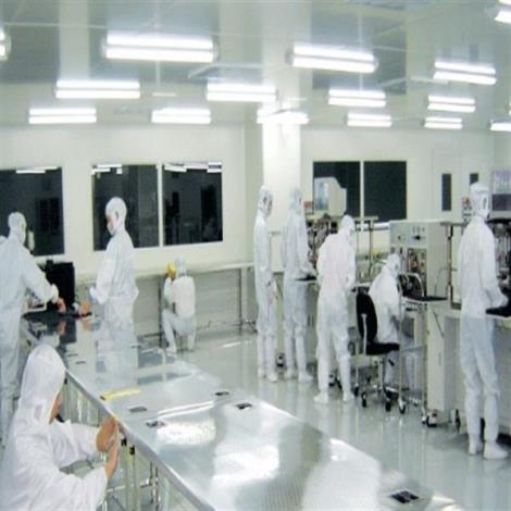 医疗器械净化工程