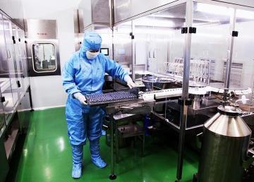 制药净化技术