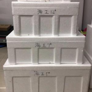 郵政5號泡沫箱生產商