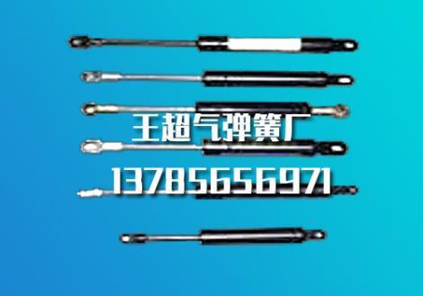 QD小型气弹簧定制