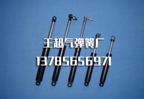 QD小型气弹簧加工