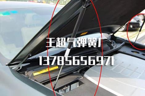 不锈钢气弹簧支撑杆供货商