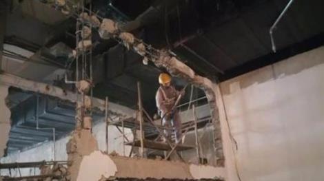 专业房屋拆除公司