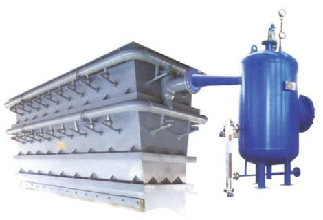 蒸汽预热器