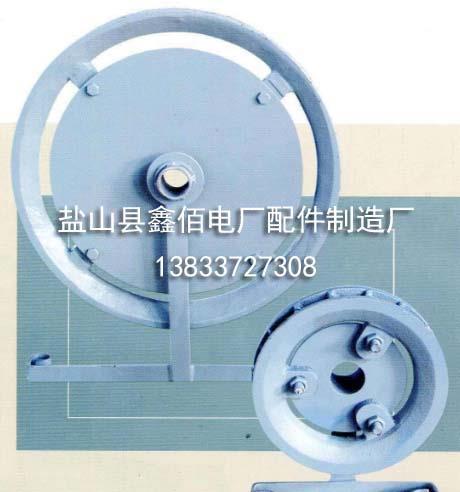 阀门链轮传动装置