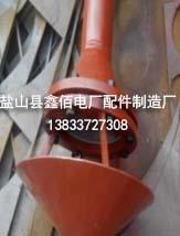 A型通风管